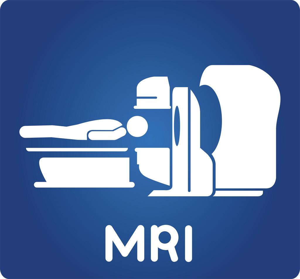 Image Gallery Mri Icon